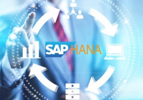 SAP – SAP ABAP on SAP HANA