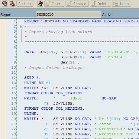 abap 命令 types data