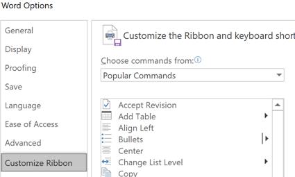 Insert checkbox in word using developer tab and make it editable